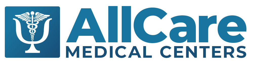 All Care Medical Centers Logo