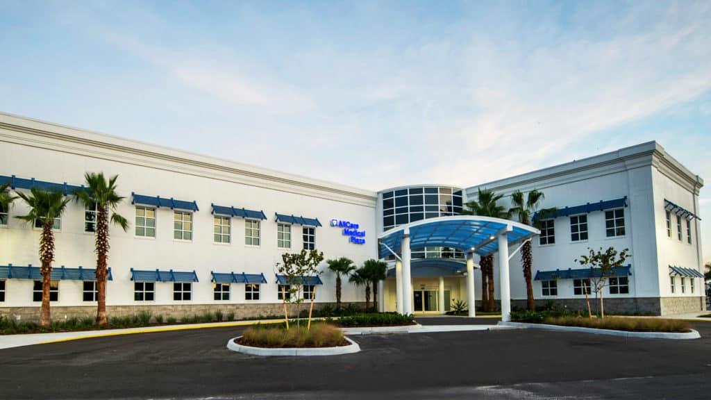 All Care Medical Center Exterior
