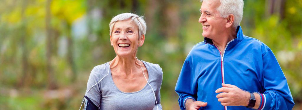 Mature Active Lifestyle - AllCare Medical Centers