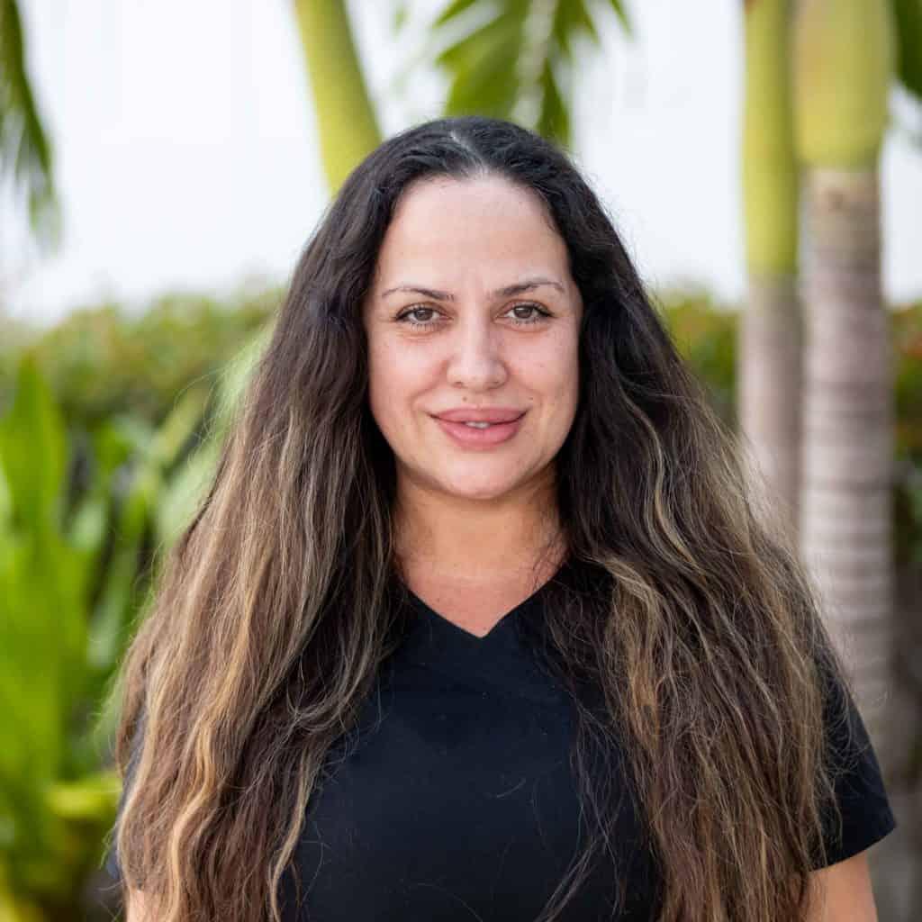 Maria Sosa