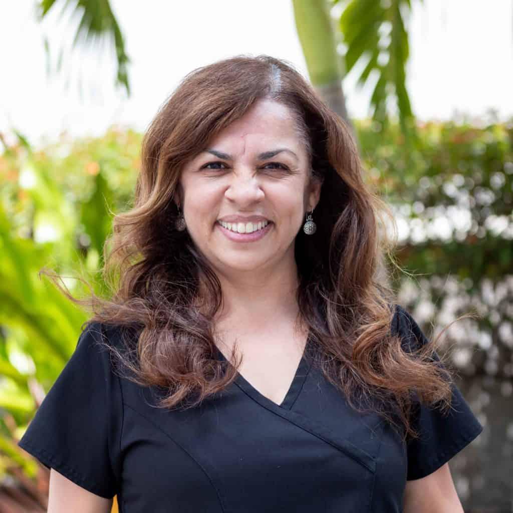 Nilsa Espinosa